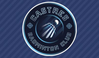 Création d'un nouveau club de badminton